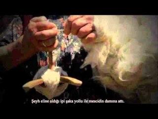 Venhar SAĞIROĞLU İle Her Telden Ebruli - İpin Sırrı