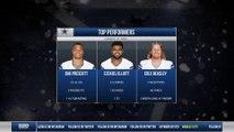 Dallas Cowboys vs San Francisco 49ers Recap   Ezekiel Elliott, 23 Carries, 138 Yards, 1 Td (Week 4)
