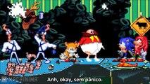 Sonic For Hire (Happy Hour) - Reset (Final da 6º Temporada) Ep. 13: Legendado