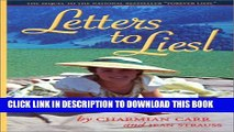 [PDF] Letters to Liesl Full Online