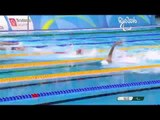 Swimming | Men's 200m IM SM8 final | Rio 2016 Paralympic Games