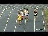 Athletics   Men's 800m- T36 Final   Rio 2016 Paralympic Games