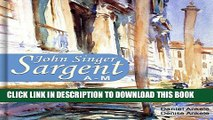 [New] John Singer Sargent (A-M): 515+ Realist Paintings - Realism, Impressionism Exclusive Online