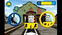 Thomas and Friends Full Game Episodes English HD, Thomas the Train 25 trains toys