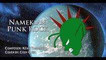 Dragon Ball Z Budokai - Namek Theme (Ska Punk Version)