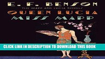 [PDF] Queen Lucia   Miss Mapp: The Mapp   Lucia Novels (Mapp and Lucia: Vintage Classics) Full