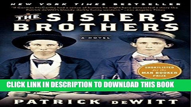 [PDF] The Sisters Brothers Popular Online