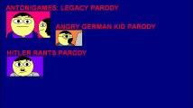 angry german kid angry boys returns season 1 - new intro