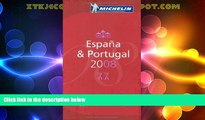 Must Have PDF  Michelin Guide Espagne   Portugal (Michelin Red Guide Espana/Portugal