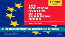 [PDF] The Political System of the European Union, 2nd Edition (The European Union Series) [Online