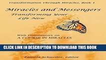 [New] Miracles and Messengers (Transformation Through Miracles Book 1) Exclusive Online