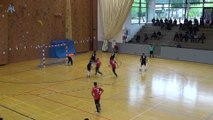 Résumé vidéo FC Picasso Echirolles - Toulon Elite Futsal