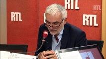 """""""Donald Trump ment comme on ment à Paris ou à Moscou"""", lance Pascal Praud"""