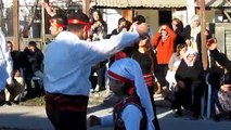 Yozgat Sorgun Tulum Köyü Semah  Gösterisi