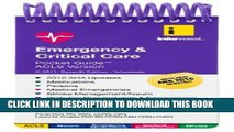 [PDF] Emergency     Critical Care Pocket Guide, ACLS Version Popular Online