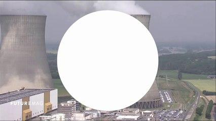 Comment une centrale nucléaire produit-elle de l'électricité ? - FUTUREMAG - ARTE