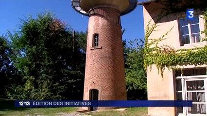 France 3 - Édition des initiatives - 3 octobre 2016