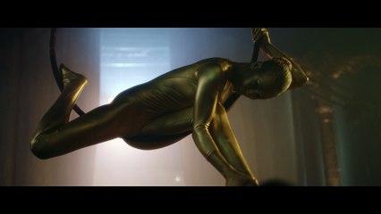 Cerrone - Move Me (Official video)