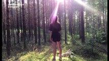 Cette photographe russe vit dans le monde d'Alice au pays des merveilles