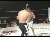 """""""Lion""""Takeshi Inoue vs Hiroyuki Abe - fightway.fr"""