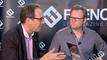 Comment repartir de zéro après un échec?  Avec Bertrand Diard (TechInFrance) et Guillaume Victor-Thomas.