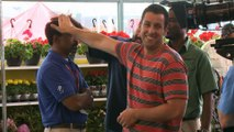 The Stars' Best Kept Secrets: Adam Sandler