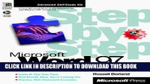 [PDF] Microsoft Word 97 Step by Step: Advance Topics (Step By Step (Microsoft Pr)) Popular Online