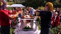 Joyeux Anniversaire - 50 ans du Foyer de Charité de Tressaint