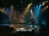 Robbie Williams  Old Before I Die (1997)