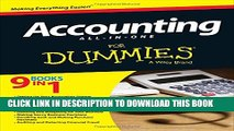 [PDF] Accounting All-in-One For Dummies Full Online[PDF] Accounting All-in-One For Dummies Popular