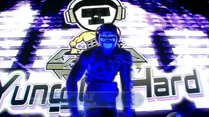 TNA Bound for Glory (2016) - Part 01