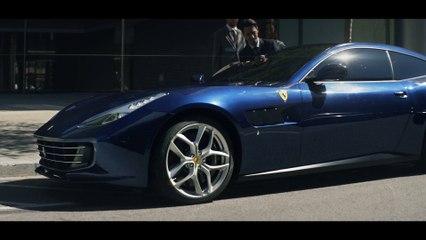 Ferrari GTC 4 Lusso T