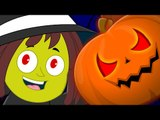 Five little monsters and many more nursery rhymes and kids videos