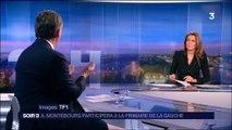 Primaire socialiste : Arnaud Montebourg candidat