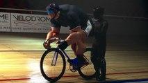 Championnats d'Europe de Cyclisme sur Piste 2016 - Le teaser des Europe au Vélodrome National de Saint-Quentin-en-Yvelines