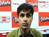 Shivam Kushwaha Interview - iktara Super 16 phase II finalist