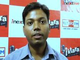 Mohd. Imran Ansari Interview - iktara Super 16 phase II finalist
