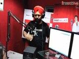 Daljeet Singh-iktara Super 16 phase II week 3 finalist