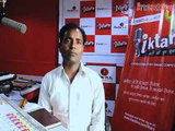 Dharmu Nayak Interview - iktara Super 16 phase II finalist