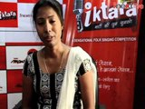 iktara Super 16 phase II finalist Chandrakanta Nayak Interview