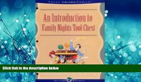 Choose Book An Introduction To Family Nights: Family Nights Tool Chest