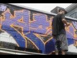 Graffiti Tags Montreal Festival