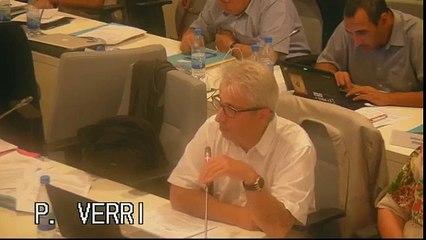 Conseil métropolitain du 30 septembre - Partie 2 - 5