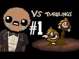 THIS GAME IS FULL OF SH*T | Binding of Isaac: Afterbirth #1