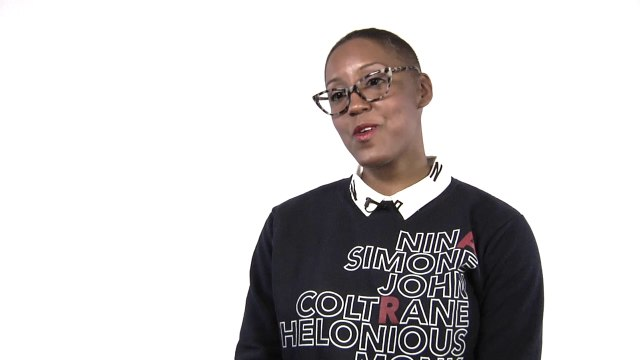 Meet Dr. Cicely Mitchell, President and Cofounder of the Art of Cool