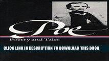 [PDF] Edgar Allan Poe: Poetry and Tales (Library of America) Popular Online