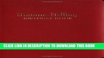 [PDF] Fortune-Telling Birthday Book Full Colection