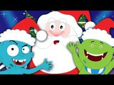 Jingle Bells | Christmas Songs | Nursery Rhymes Compilation