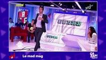 L'humoriste Jérémy Ferrari se confie sur le (mauvais) comportement de Cyril Hanouna