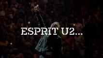 U2 - HD ESPRIT U2 #U240 #U2 #ESPRITU2